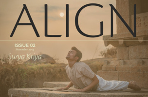 Align Issue 2