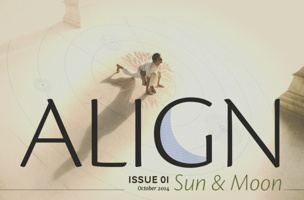 Align Issue 1