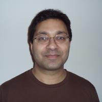Dr. Yubraj Sharma
