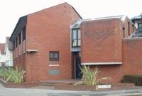 pinner synagogue