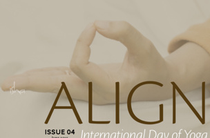 Align Issue 4