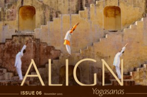 Align Issue 6