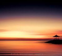 Silence in the Sunrise