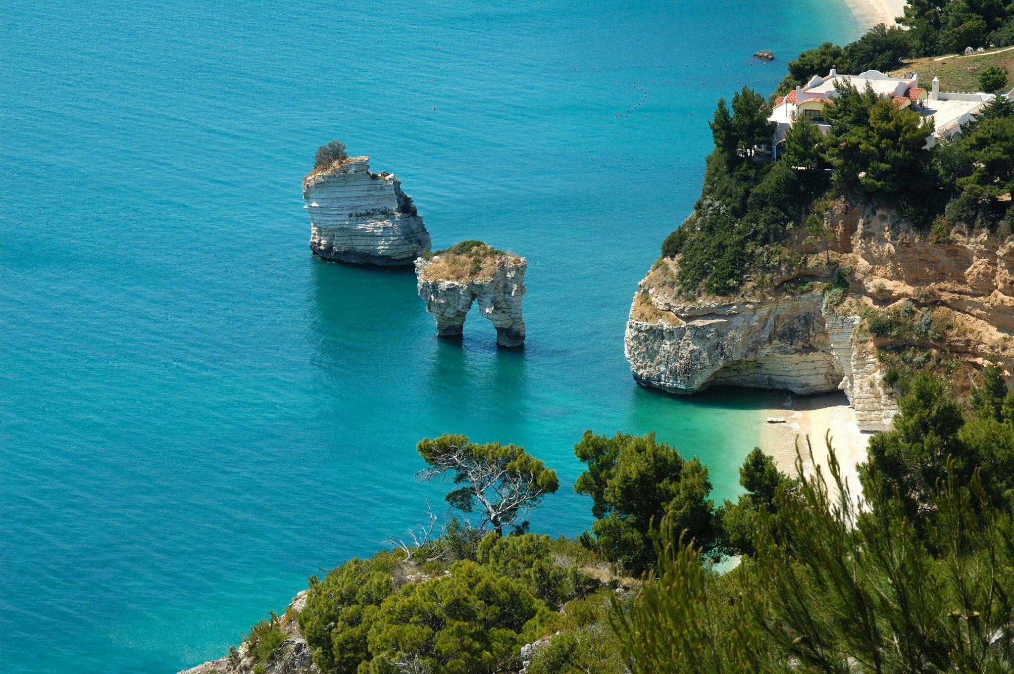 Yoga Retreat Holiday to Southern Italy -MitaShah
