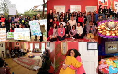 Awakin One day Retreat – 'From Me to We' – 18th March 2018