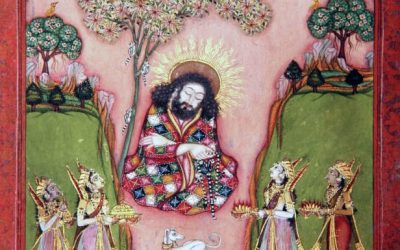 To Leave Everything Behind and Gain Everything Within – A Sufi Story